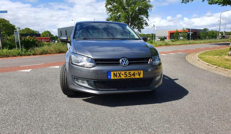 *verkocht*Volkswagen Polo 2011 met 146.558 km en nieuwe APK full