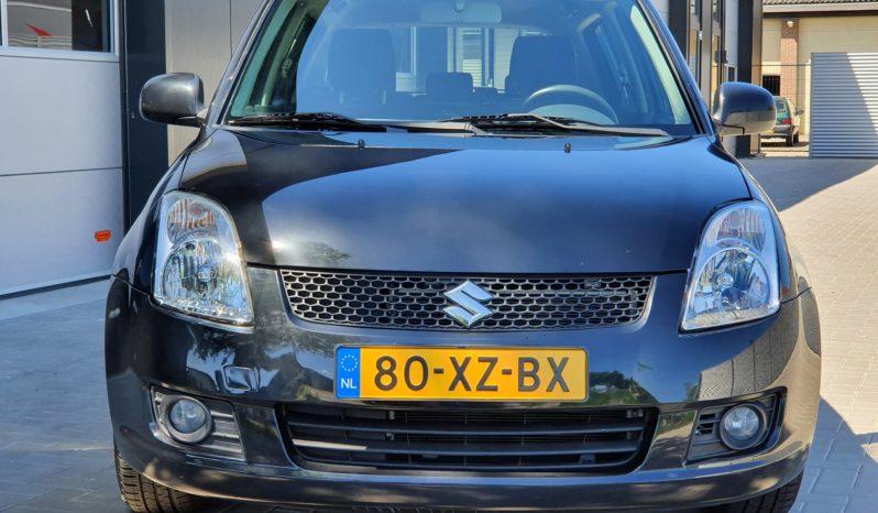 *Verkocht*Suzuki Swift 2007, 107240 km, trekhaak, APK, NAP full