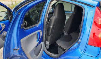 Peugeot 107 2011, APK 06-2021, NAP full