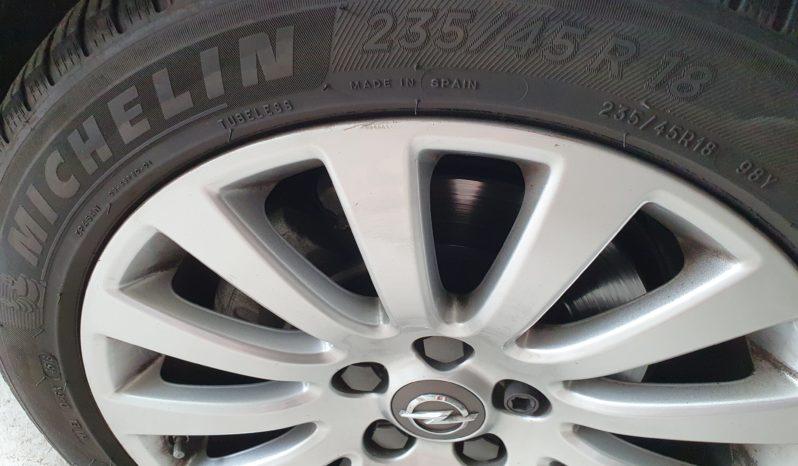 Opel insignia 1.6 Turbo Edition, Climate control, trekhaak, 18″ LM velgen, NAP, Dealer onderhouden full