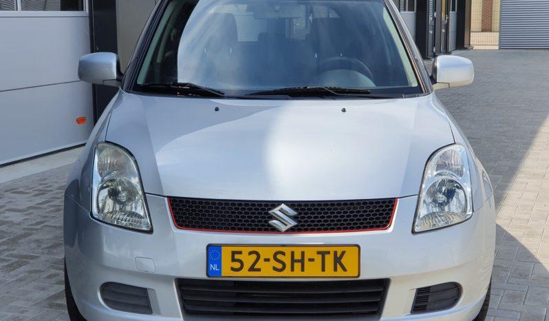 Suzuki Swift 2006, 188.xxx km. Nieuwe APK, NAP, 5 Deurs full