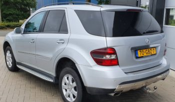 Mercedes ML 320 CDI 4Matic 2007 Nieuwe APK! full