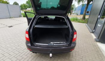 Skoda SuperB 1.8 TSI Comfort Business Line | NAP| Navigatie | Trekhaak full