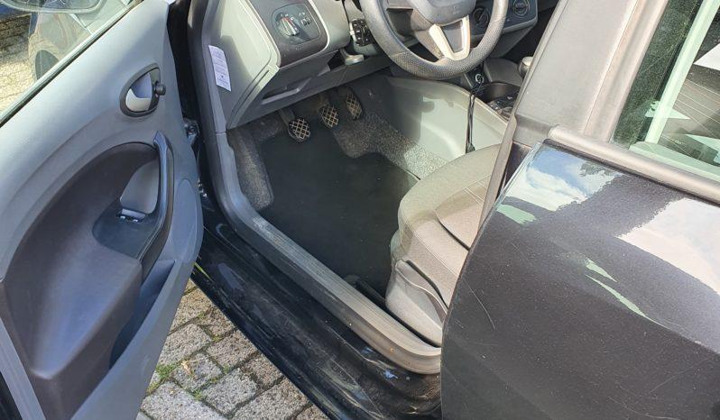Seat Ibiza 1.2 TDI Copa Ecomotive 2012, NAP, 153.785 full