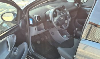 Toyota Aygo 2006 | Airco | 5 deuren | APK | 122335 | full