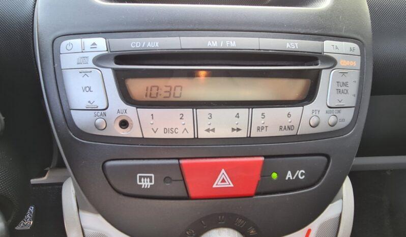 Citroën C1 2008   120.989 km   AIRCO   APK 09-2021   Lichtmetalen velgen   full