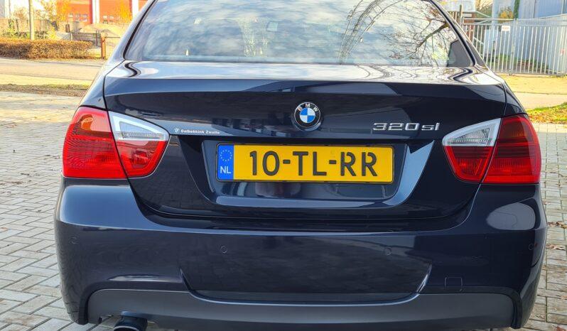 *verkocht* BMW 320 SI   2007   NAP   APK   NAVi Pro   PDC   M-Sport   full