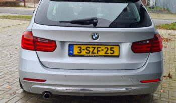 *verkocht* BMW 320 d touring | 12-2013 | Luxury/High Exec Upgrade | NAP |nw APK ! full