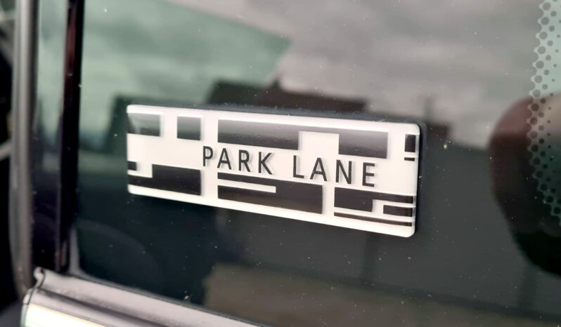 *verkocht* Mini One 1.6 | Park Lane | 11-2005 | APK | Lounge interieur | full