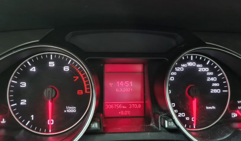 Audi A5 Coupé 1.8 TFSI | 170 pk | 2008 | NAP | Sportstoelen | full