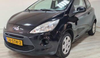 Ford Ka 1.2 cool en sound SS | 2011 | 94.500km | APK 02-2022 | NAP | full