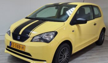 Seat Mii 1.0 Reference | 2012 | 151.397 km | APK | Airco | full