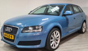 Audi A3 Sportback 1.4 TFSI   Attraction Pro Line Business   Navigatie   Trekhaak   full