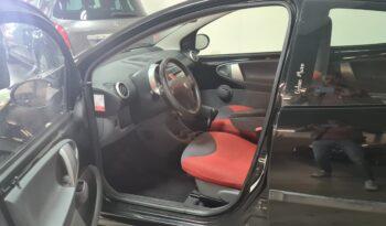 Peugeot 107 1.0 12V XS Urban Move   Airco   Spoiler   5 deurs   NAP   full