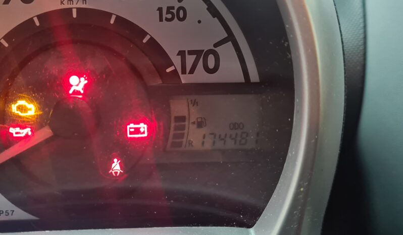 Peugeot 107 1.0 12V XS Urban Move | Airco | Spoiler | 5 deurs | NAP | full