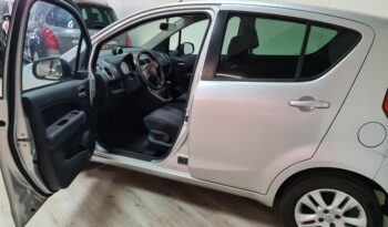 Opel Agila – 1.2 Edition   2011   APK 29-4-2022   NAP   full