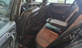 *verkocht* Mercedes-Benz C180 Avantgarde Sport   2005   Youngtimer   NAP   239997 KM   APK 05-2022   Automaat   full