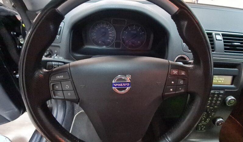 *verkocht* Volvo V50 1.8 | 2008 | R-Design (2x) | Trekhaak | Leer | 02-2022 APK | full