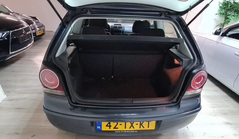 Volkswagen Polo 1.4 TDI   2007   NAP   APK 04-2022   Airco full