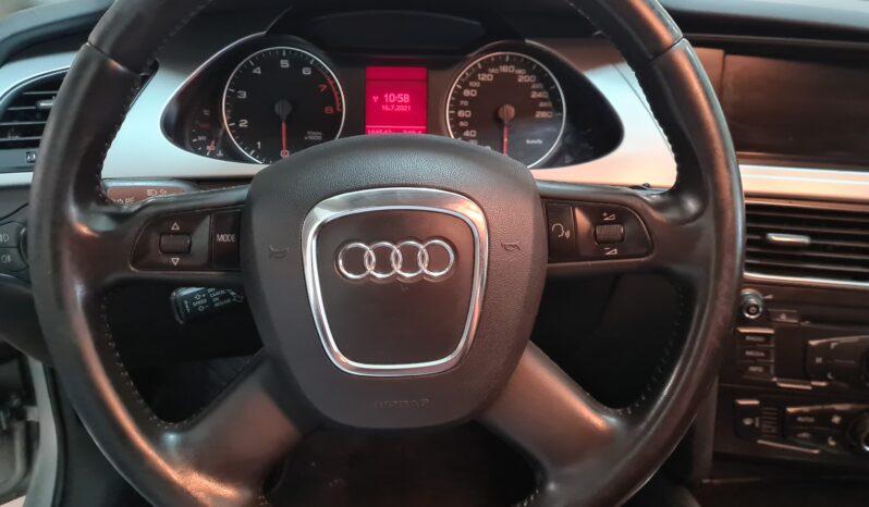 *verkocht* Audi A4 Avant 1.8 TFSI   2008   APK   Cruise Control   Climate Control   full