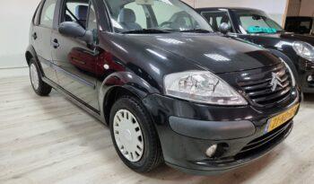 *verkocht* Citroën C3 1.4i Ligne Ambiance | 2003 | 114191 km | NAP | Nw APK | Airco full