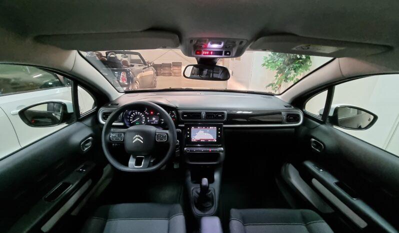 *verkocht* Citroën C3 1.2 Pure Tech Feel Edition | 2018 | Apk 06-2022 | NAP | 56440 km | Navi | full