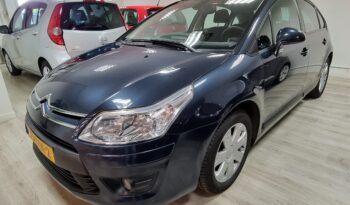 Ciroën C4 1.6 VTi Prestige   2009   NAP   05-2022 APK   Dealer onderhouden   full