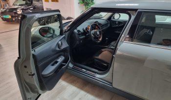 *verkocht* Mini Clubman 2018 | JCW opties | 79897 km | 18 inch JCW Velgen | PDC | full